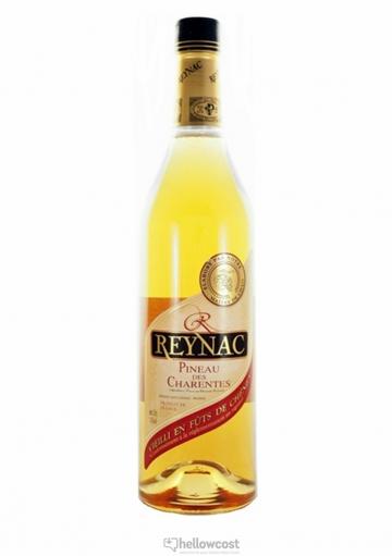 Reynac Blanc Pineau Des Charentes Aperitif 17º 75 Cl