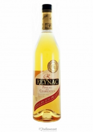 Reynac Blanc Pineau Des Charentes Aperitif 17º 75 Cl - Hellowcost