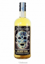 Arcane Delicatissime Grand Gold Rhum 41% 70 Cl - Hellowcost