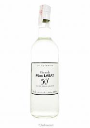 Charrette Rhum Blanc 40% 1 Litre - Hellowcost