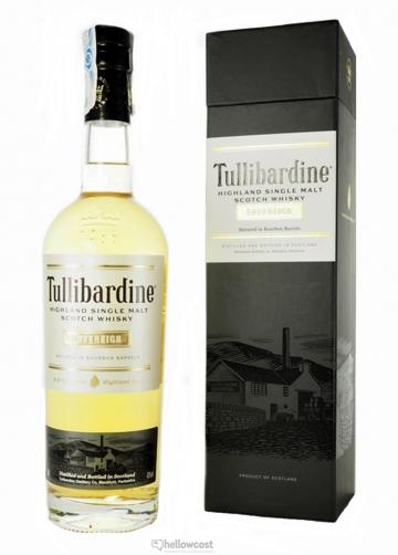 Tullibardine Sovereign Whisky 43 % 70 Cl