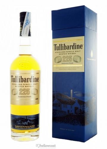 Tullibardine 225 Sauternes Finish Whisky 43 % 70 Cl