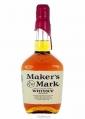 Maker´s Mark Bourbon 45% 1 Litre