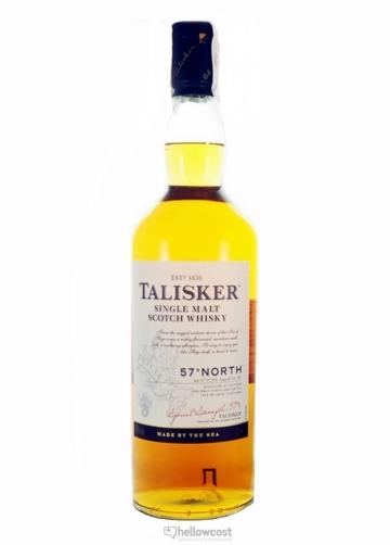 Talisker 57 North Whisky 57% 1 Litre