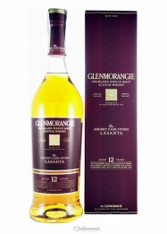 Glenmorangie Bacalta Private Edition 46% 70 cl - Hellowcost