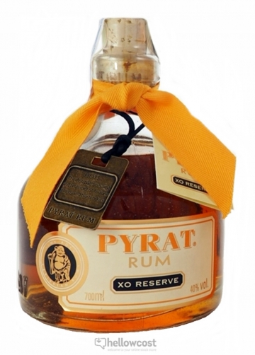 Pyrat Xo Reserve Rhum 40% 70 Cl