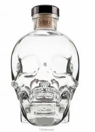 Crystal Head Vodka 40% 70 cl - Hellowcost