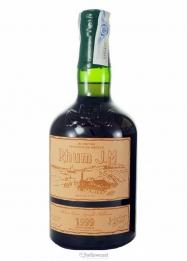 Jm Agricole Vintage 1999 Rhum 42,6% 70 Cl - Hellowcost