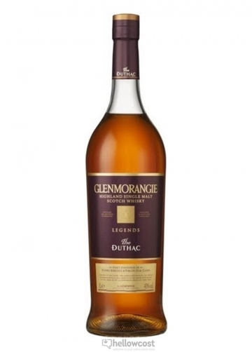 Glenmorangie The Duthac Whisky 43% 1 Litre