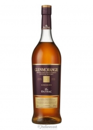 Glenmorangie The Duthac Whisky 43% 1 Litre - Hellowcost