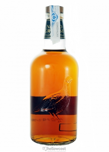 The Naked Grouse Whisky 40% 70 Cl