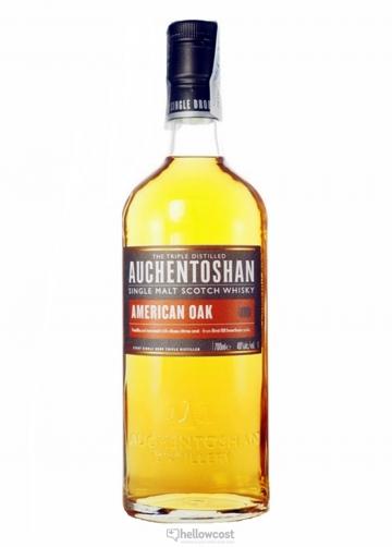 Auchentoshan America Oak Whisky 40% 70 Cl