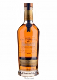 Glenfiddich 19 Years Bourbon Cask Finish Whisky 40% 70 Cl - Hellowcost