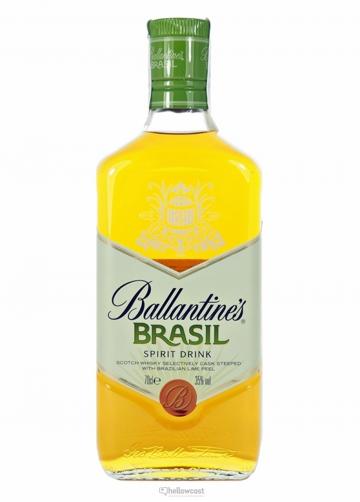 Ballantines Brasil Whisky 35% 70 Cl