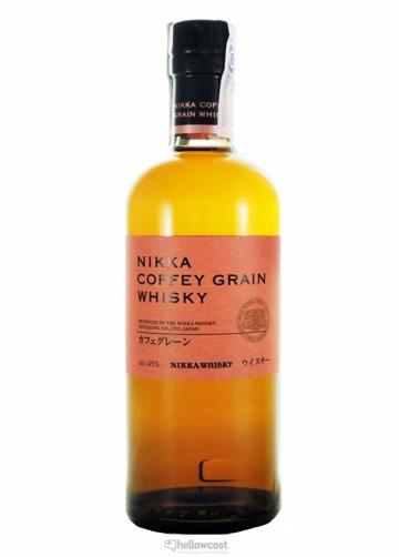 Nikka Coffey Grain Whisky 45% 70 Cl
