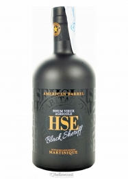 Hse Single Malt Finish Rhum 2005 44% 50 Cl - Hellowcost
