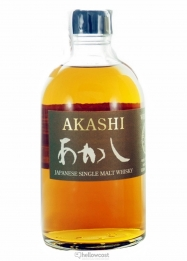 Akashi Blend Whisky 40% 50Cl - Hellowcost