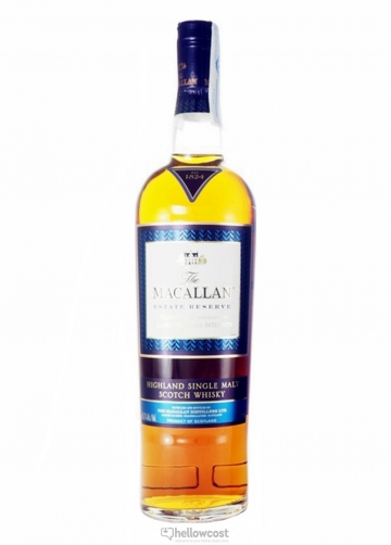 The Macallan Estate Reserve The 1824 Whiskyn 45,7% 70 Cl