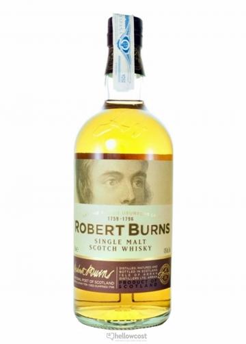 The Arran Robert Burns Whisky 43% 70 Cl