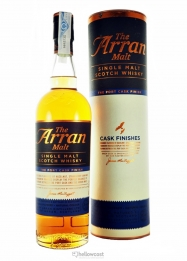 The Arran Whisky The Amarone Cask Finish 50% 70 Cl - Hellowcost