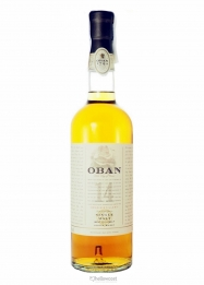 Oban 14 Tears Malt Whisky 43º 70 Cl - Hellowcost