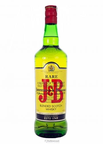 J B Whisky 40º 1 Litre