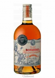 Botafogo Spiced Rum 40% 70 cl - Hellowcost