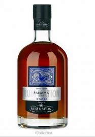 Nation Panama 10 Years Solera 2019 Rhum 40% 70 cl - Hellowcost
