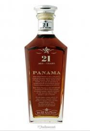 Nation Panama 18 Years Solera 2017 Rhum 40% 70 cl - Hellowcost