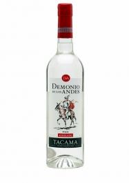 Demonio De Los Andes Acholado Pisco 40% 70 Cl - Hellowcost