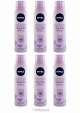 Nivea deodorant Double effect For Woman Spray 2x200 ml