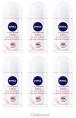 Nivea Deodorant Bille Talc Sensation 2X50 ml