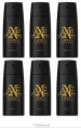 Axe Deodorant 2012 Final Edition Spray 2x150 ml
