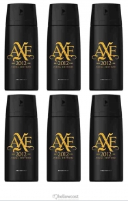 Axe Aftershave peace 100 ml - Hellowcost