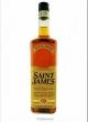 Saint James Ambre Rhum Agricole 40º 1 Litre