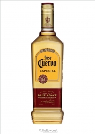 Jose Cuervo Black Tequila 38% 70 cl - Hellowcost