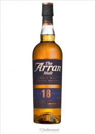The Arran 14 Ans Whisky 46% 70 Cl - Hellowcost