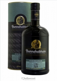 Bruichladdich Bere Barley 2008 Whisky 50% 70 Cl - Hellowcost