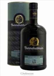 Bunnahabhain Islay 12 Years Single Malt Whisky 46.3º 70 Cl - Hellowcost