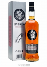 Inchmurrin 21 Years Whisky 46% 70 cl - Hellowcost