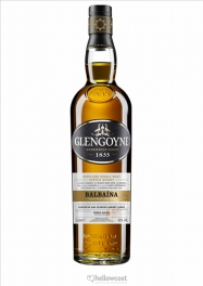 Glengoyne 28 Years Whisky 46,8% 70 cl - Hellowcost