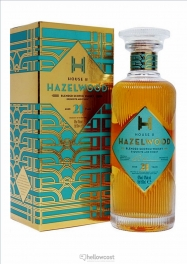Hazelwood 18 Years Whisky 40% 70 cl - Hellowcost