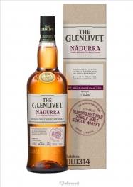 Glenlivet Nadurra First Fill Whisky 59,17% 70 cl - Hellowcost