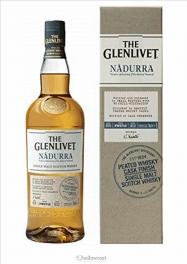Glenlivet Nadurra Oloroso Sherry Whisky 60,3% 70 cl - Hellowcost