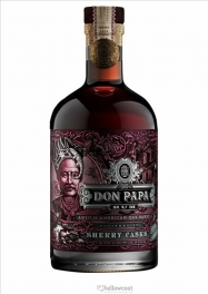 Don Papa Sevillana Rhum 40% 70 cl - Hellowcost