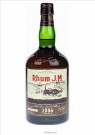 JM Calvados Cask Finish 2nd Batch Rhum 41,4% 50 cl - Hellowcost
