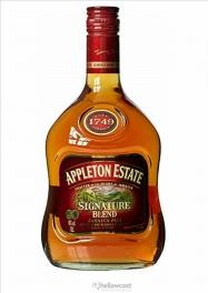 Appleton Estate Master Blenders' Legacy Rum 43% 75 cl - Hellowcost
