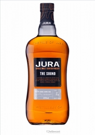 Jura The Road Whisky 43,6% 100 cl - Hellowcost
