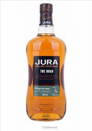 Jura The Paps 19 Years Whisky 45,6% 70 cl - Hellowcost