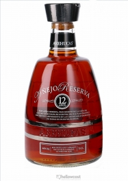 Arehucas 18 Years Ron 40% 70 cl - Hellowcost
